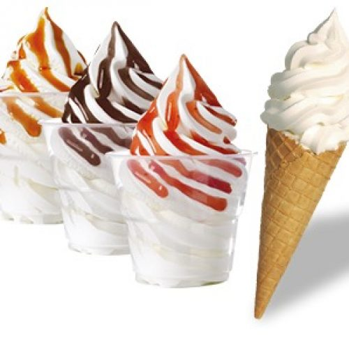 ijs en shakes